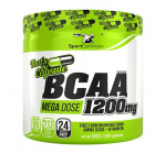 Sport Definition - BCAA 1200mg - 264 Caps