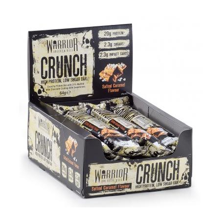 Warrior Crunch Bar - 64g