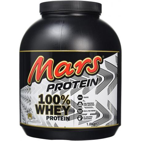 Mars - Protein Powder - 1800g