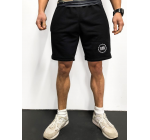 PURE POWER BLACK SHORTS