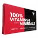 Trec -  100% Vitamins & Minerals - 60 caps.