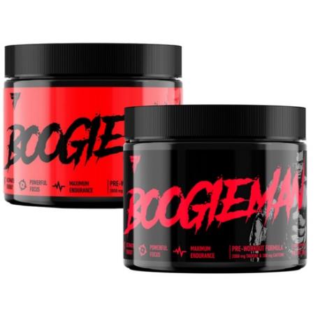 Pre-Workout Boogieman
