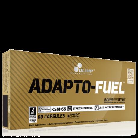 OLIMP- Adapto Fuel 60 kap.