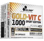 Olimp - Gold Vit C 1000 Sport Edition 60Cap.