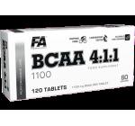 FA - BCAA 4:1:1 1100 - 120tab.