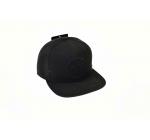 SNAPBACK PURE POWER BLACK/BLACK