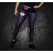 PP - Sports Wear - LEGGINS - POWER PRINCESS - PINK/BLUE