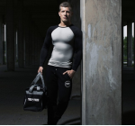 PurePower - Sports Bag