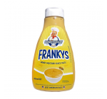 Franky's Bakery - Zero Sauces 425ml