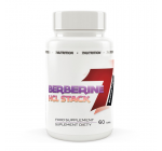 7Nutrition - Berberine HCL Stack 60 Cap.
