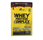 Olimp - Whey Protein Complex 100% Double Chocolate 2270g
