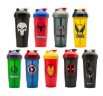 PerfectShaker - Hero Shaker - Marvel - 800ml