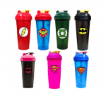 PerfectShaker - Hero Shaker for Woman Marvel - 800ml
