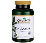 Swanson - Cordyceps 120Cap.