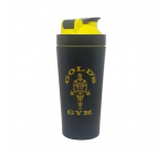 GOLD GYM METAL SHAKER 739ml
