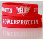 Wristband POWERPROTEIN.NL