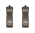 PURE POWER - Bidon - Bike bottle - 650ml