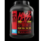 MUTANT MASS XXXTREME 2500 - 3.18 kg