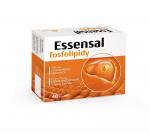 Salvum Essensal - fosfolipidy - 40 caps