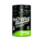 Sport Definition - That's the Whey 100% Goat & Sheep Premium Whey Protein Blend - 600g