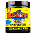Mammoth Supplements - Mammoth Pump