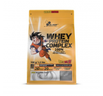 OLIMP WHEY PROTEIN COMPLEX 100% 700g DRAGON BALL Z LIMITED EDITION