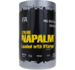 Fitness Authority - Xtreme Napalm Loaded with Vitargo - 1000g
