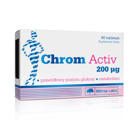 Chrom Activ 200 µg