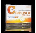 Olimp - GOLD-VIT C® 500 PLUS - 30 caps.