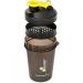 Shaker OLIMP BLACK LABEL Lite 400 ml