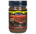 Walden Farms -CHOCOLATE PEANUT SPREAD - 340g