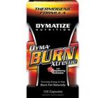 DYMATIZE - Dyma-Burn Extreme 120 caps.