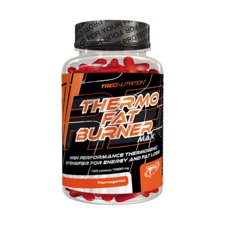 Thermo Fat Burner 120 tablets - 60 portions