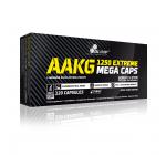 OLIMP AAKG Extreme Mega Caps 120 kap.