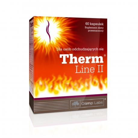 OLIMP Therm Line II 60 caps