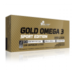 OLIMP Gold Omega -3 Sport Edition 120 cap.