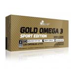 OLIMP Gold Omega-3 Sport Edition 120 cap.