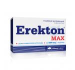Olimp - Erekton MAX - 8tab 05-04.2019
