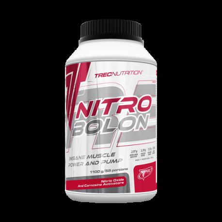 TREC NitroBolon II powder 1100g