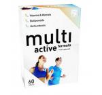 Fitness Authority - Multi Active Formula - 60tab