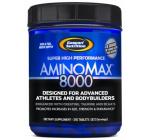 Gaspari Nutrition - Amino Max 8000 - 350 tab.