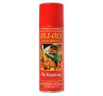 Euro-Goal - Oli-Oli 170g olej rzepakowy do smażenia