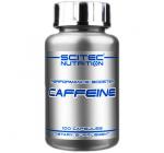 Scitec nutrition - Caffeine - 100cap.