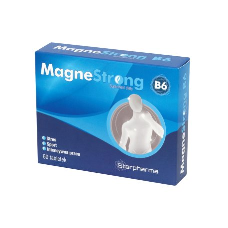MagneStrong 60 caps