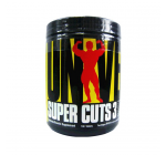 UNIVERSAL Super Cuts 3 130 tab.