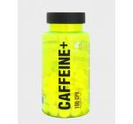 4+ Nutrition Caffeine+ - 100 tabl.
