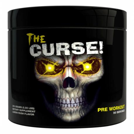 Cobra Labs - The Curse! - 250g
