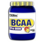 FitMax - BCAA Pro 8000 550g