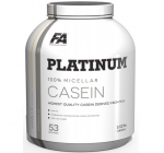 Platinum Micellar Casein 1600g (59 portion)