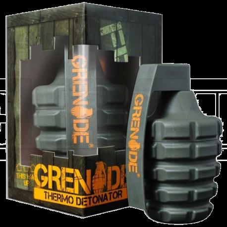 Grenade - THERMO DETONATOR - 100cap.